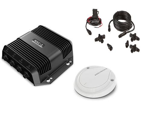 B&G Autopilot Core Pack NAC-2