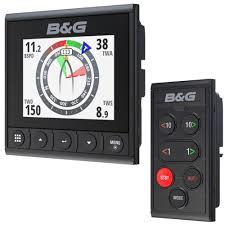 B&G Triton2 and Autoilot Controller